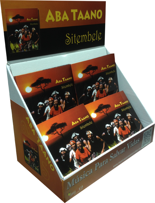 Display template tiny image