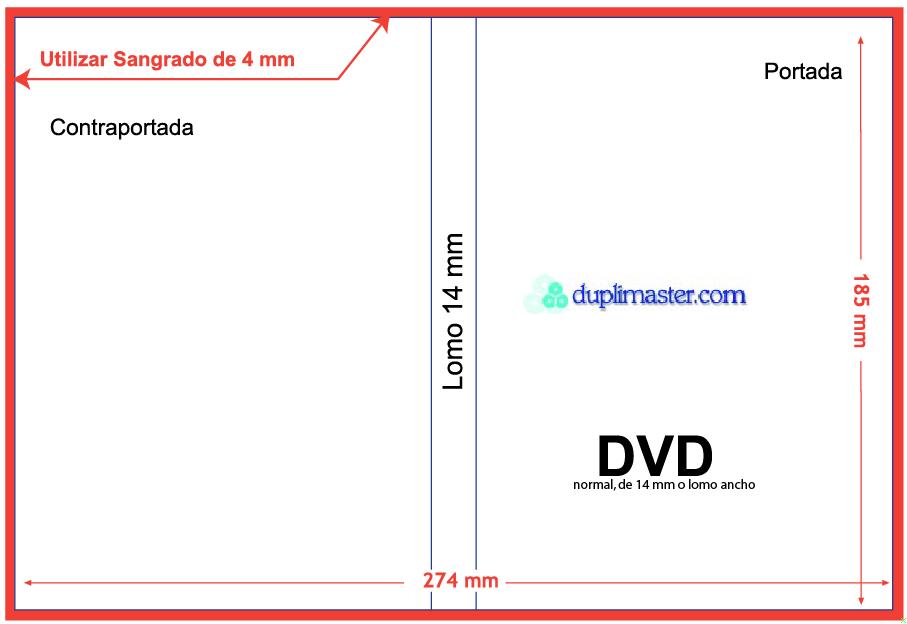 Plantillas Para La Duplicacin De Cd Y Dvd Descarga GRATIS