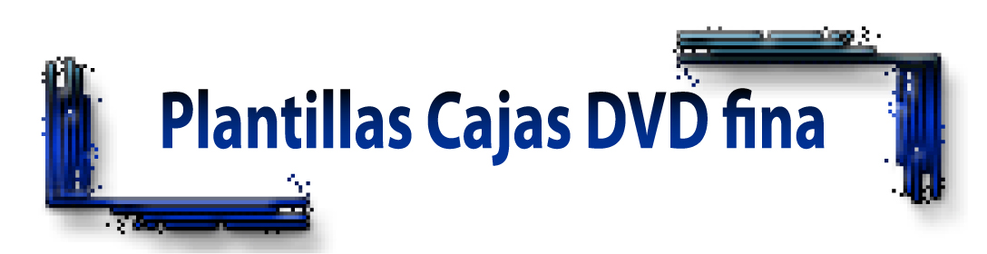 Slim 7 mm Comfort pack template